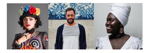 [Notícias] Conexão Latina: da salsa ao jazz latino com Belinha Almendra