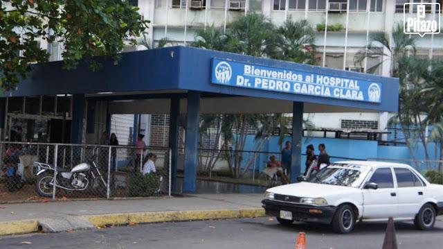 Solo ocho máquinas de hemodiálisis funcionan en el Hospital de Ciudad Ojeda