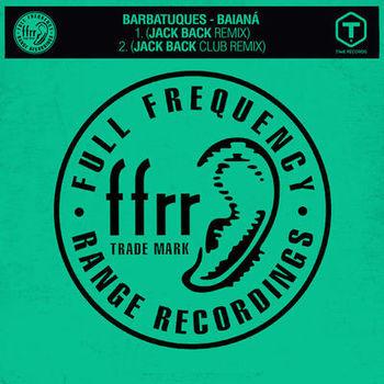 Baianá (Jack Back Remix) – Barbatuques (2019) download