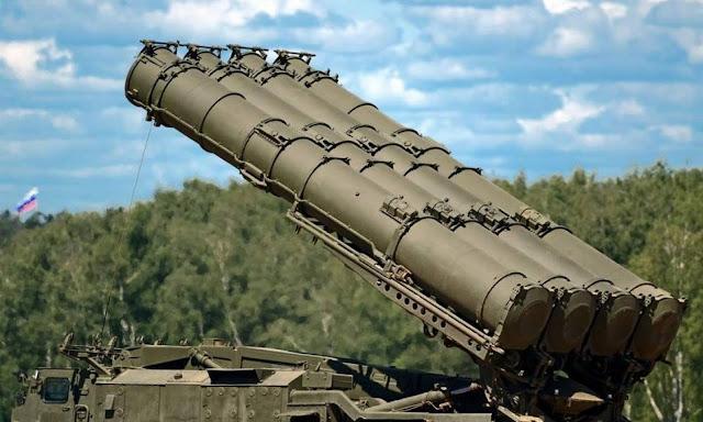 Σε τεντωμένο σχοινί η Τουρκία για τους ρωσικούς S-400