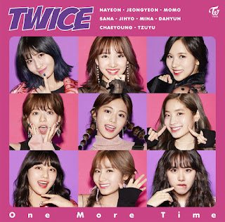 Download Mp3, MV, Video, PV [Single] TWICE – One More Time [Japanese]