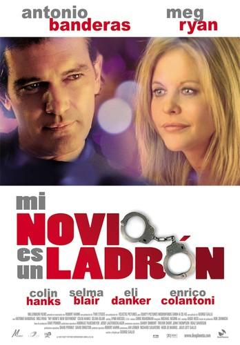 Mi novio es un ladrón (2008) [DVDrip Latino] [Acción]