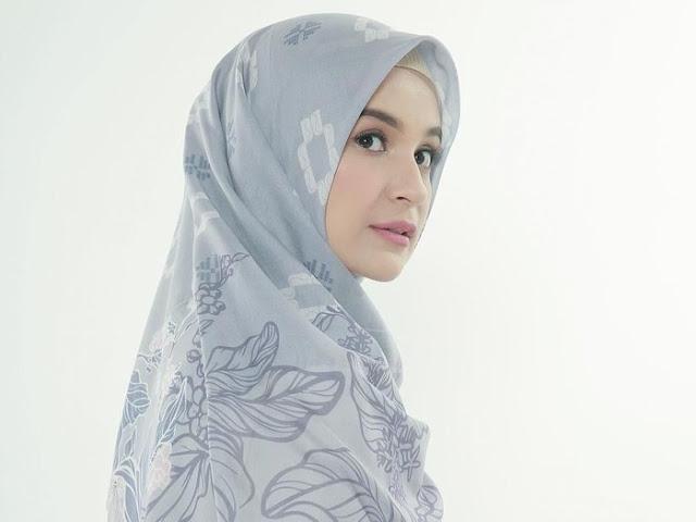 5 Jenis hijab terbaru Yang Cantik Ketika Digunakan