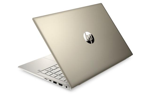 HP Pavilion 14-dv0001ns: portátil ultrabook de 14'' con procesador Core i5, disco SSD y Windows 10 Home