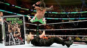 WWE Money In The Bank: History So Far & Players Who Won It
