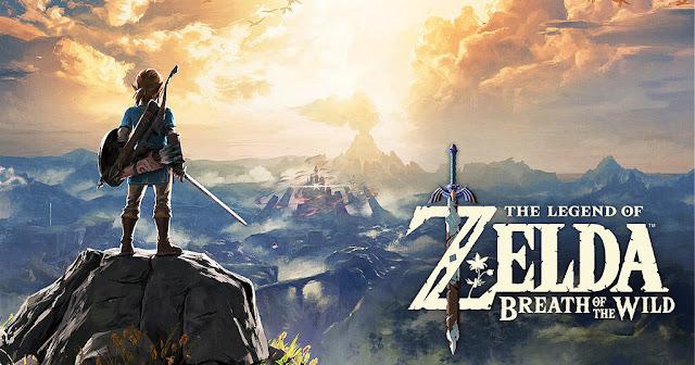New 'Legend of Zelda': Nintendo Switch and Nintendo discounts
