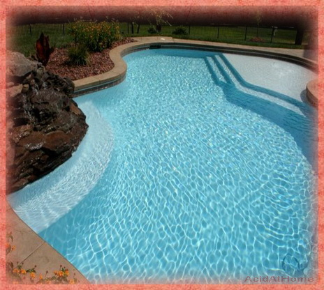 Quartz Pool Plaster