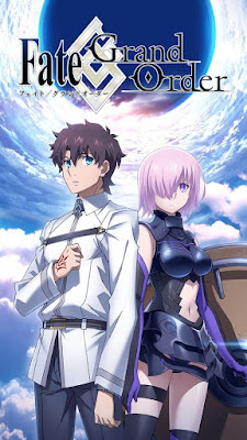 Fate grand order : first order