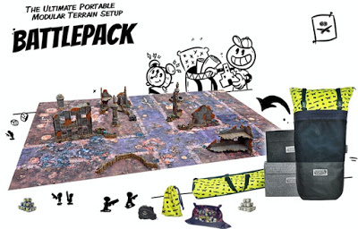Studiopack Kickstarter Final Hours!
