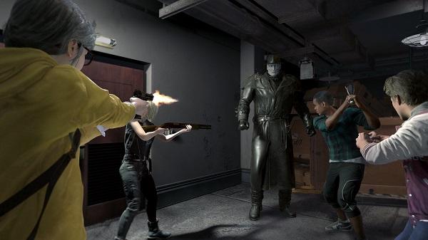 Free Download Resident Evil Resistance