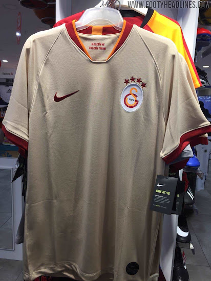 separation shoes bfb7a 4137a 20192020 Galatasaray SK Red New Soccer Jersey Football