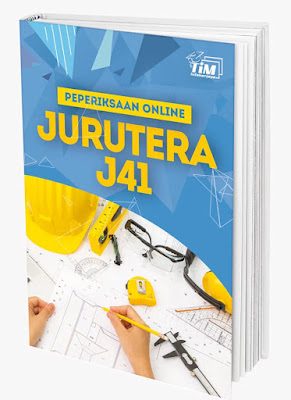 contoh soalan dan jawapan exam online Jurutera J41