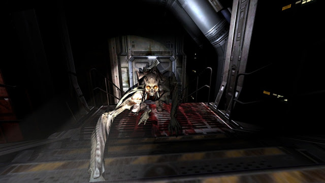 Doom 3 BFG Edition Download Photo