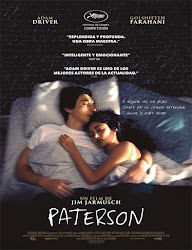 Paterson pelicula online