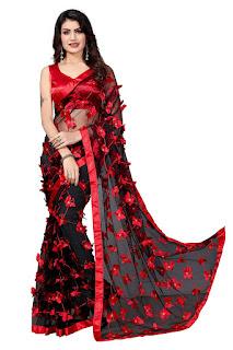 best net sarees for diwali