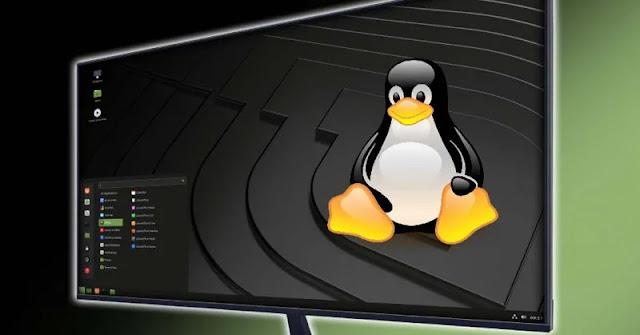Instalar sistema linux