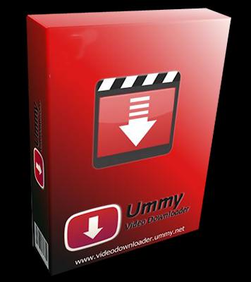 Ummy Video Downloader 1.10.4.0 Crack + License Key {Win/Mac}