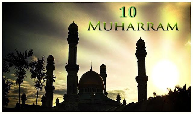 Subhanallah, Inilah 7 Peristiwa Penting Pada Tanggal 10 Muharram