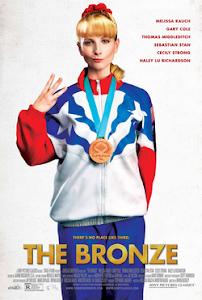 La Campeona de Bronce / Medalla de Bronce / The Bronze