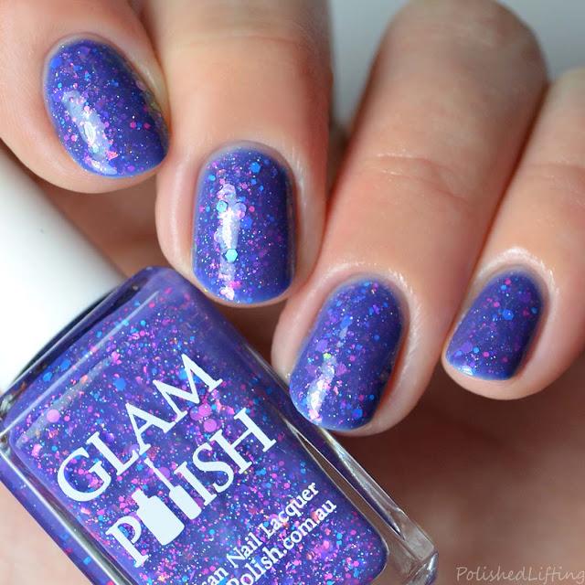 indigo crelly nail polish