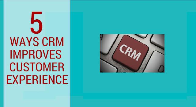 Be Informed Of 5 Ways By Which A Free CRM Helps Improve Customer Relationships