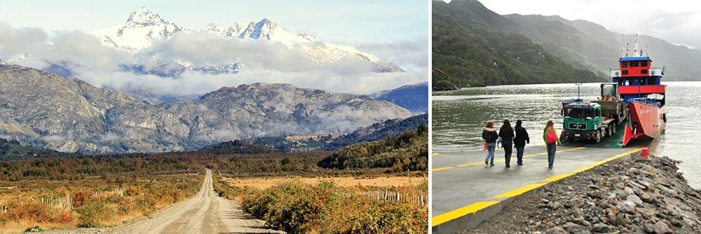 Carretera Austral | Argentina