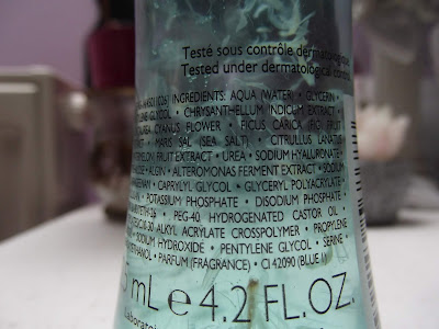 PAYOT HYDRA 24+ ESSENCE Hydratačná podkladová emulzia zloženie