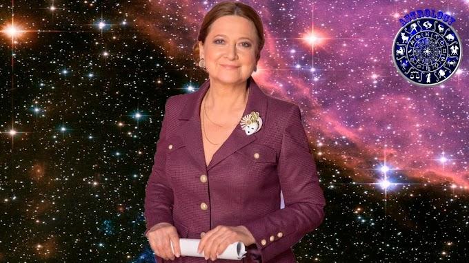 Тамара Глоба объявила период успеха и процветания для трех знаков Зодиака: 9 - 19 июля