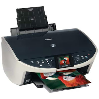 is my 3rd Canon printer together with had been a long Canon Pixma MP500 Driver Download