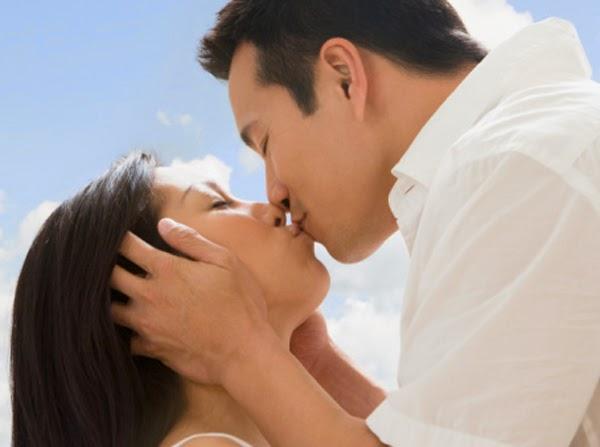 Nụ hôn ngọt ngào 12