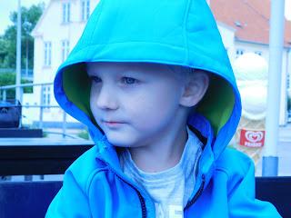 Christopher in Dänemark