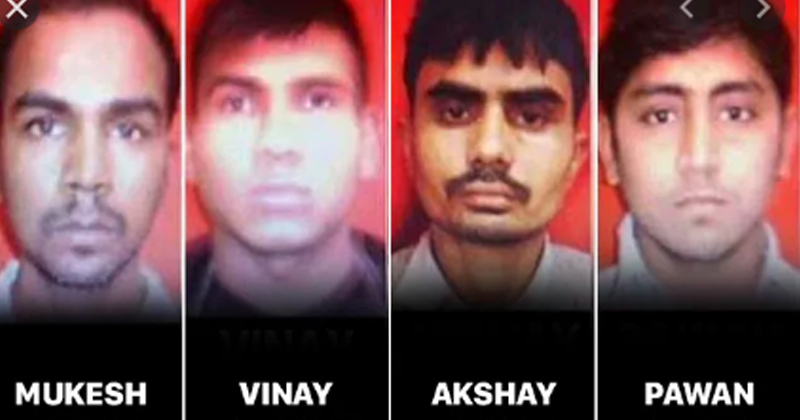 Will the Nirbhaya case change the death sentence of the accused? The accused are in international court,www.thekeralatimes.com