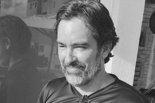 """Criador paraibano do aplicativo """"Monitora Covid-19"""", Fábio Guimarães morre por coronavírus"""