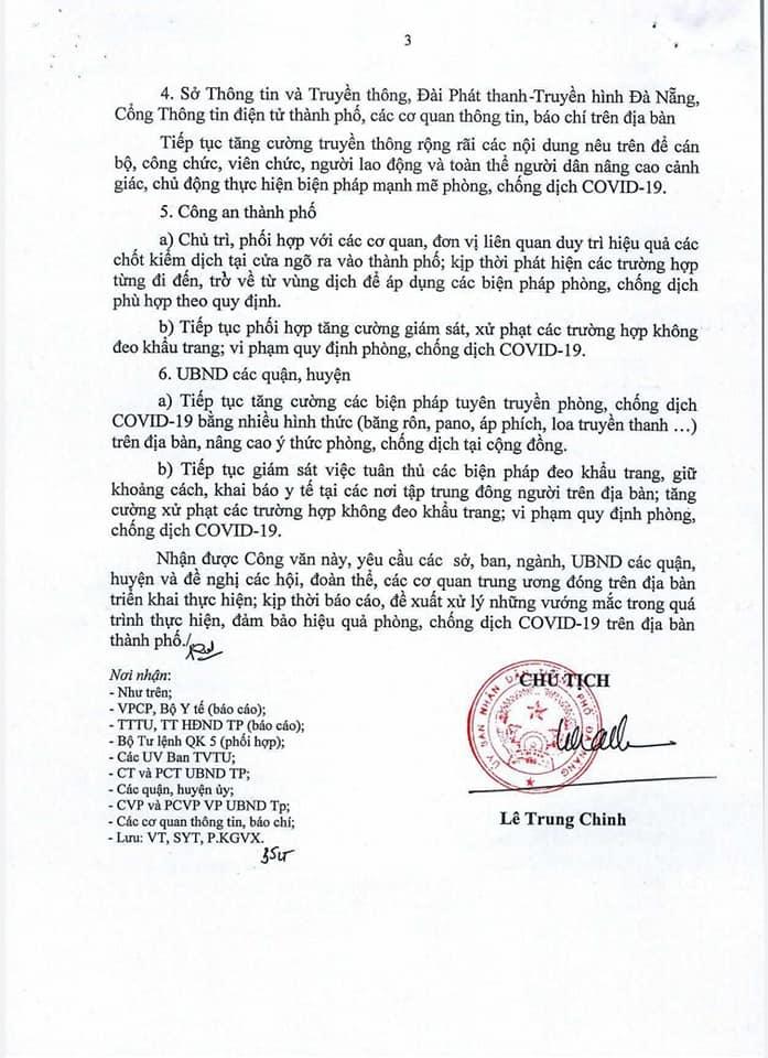 Thông tin cần biết khi đến Đà Nẵng, Quảng Nam dịp Tết Tân Sửu 2021