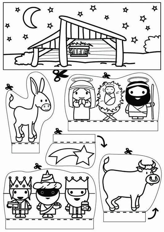 31 Imprimibles De Navidad Parte 1 Mundo De Rukkia