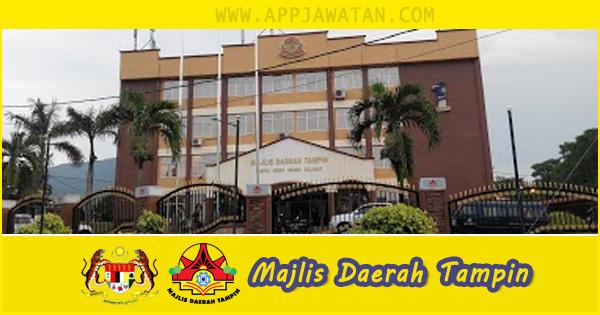 Jawatan Kosong di Majlis Daerah Tampin