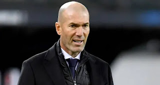 Zidane not happy with Real Madrid medical department after Benzema injury