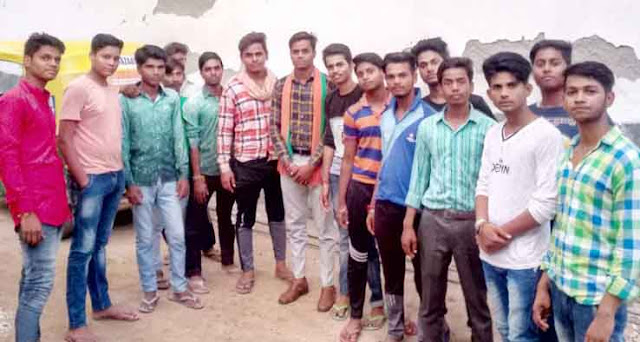 clean-campaign-by-bjp-leader-krishan-pandit-tigaon-faridabad