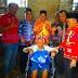 Nenek Watiyem Menangis Saat Terima Bantuan Kursi Roda