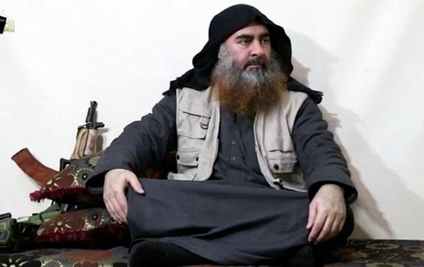 Рабиня аль-Багдаді розповіла про життя в його будинку