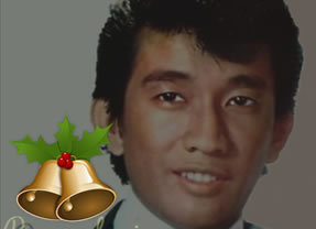 List of Eddie Peregrina Christmas Songs