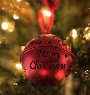 Merry Christmas Whatsapp DP 2019