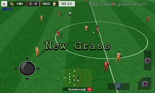 FTS 15 Mod RMD Patch v1 by Rizki Dybala Apk Data Obb Android