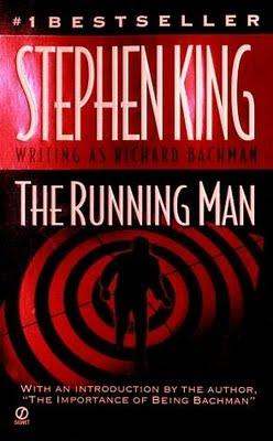 El fugitivo – Stephen King