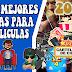 Las 3 Mejores Paginas para ver Peliculas y Series Gratis | UltraHD + Español | Noviembre 2019 | Descargas