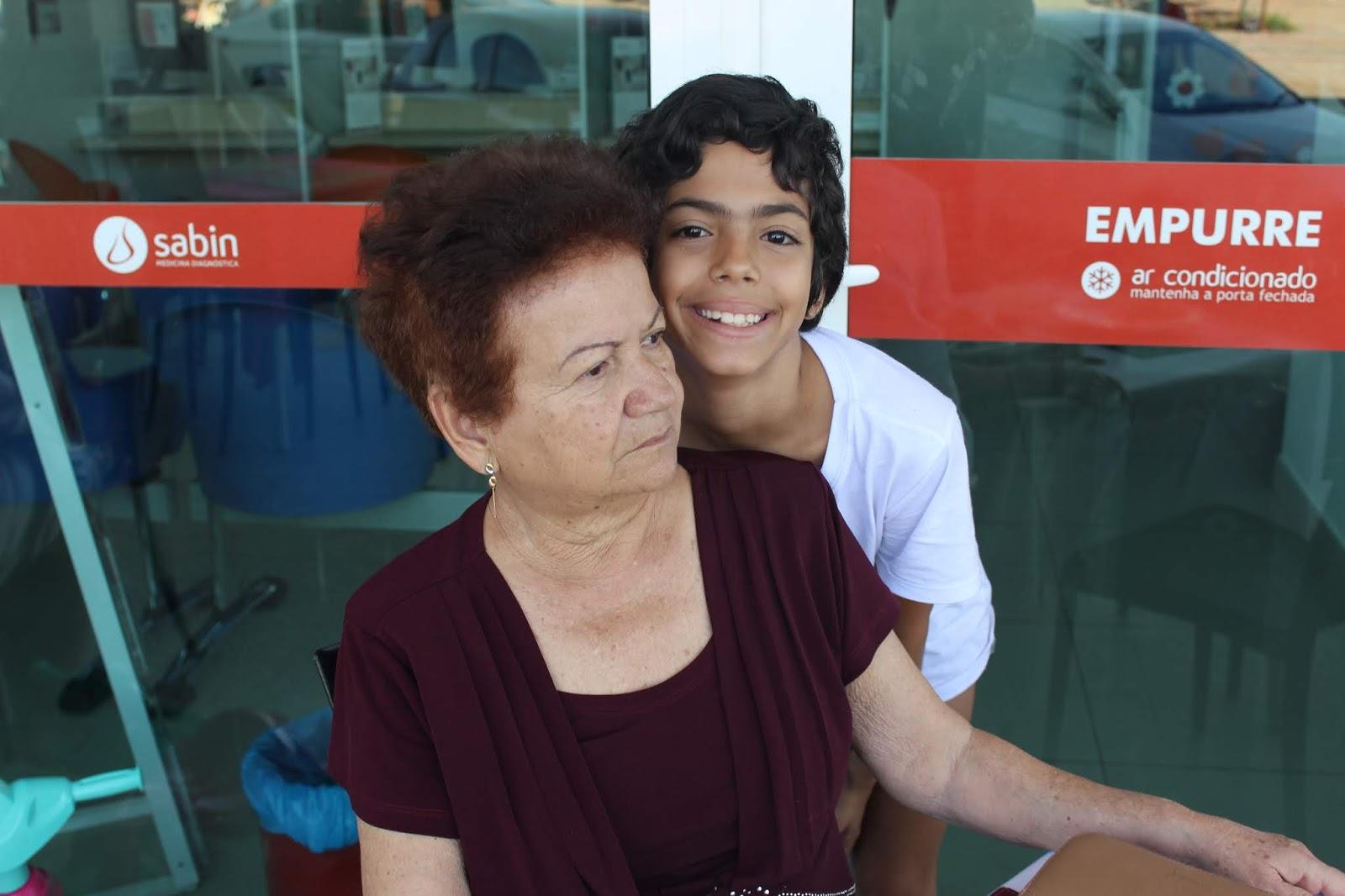 IMG 3645 - Dia 12 de maio dia das Mães no Jardins Mangueiral foi com muta diverção e alegria com um lindo café da manha