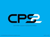 Install MOTOTRBO Customer Programming Software (CPS 2.0)