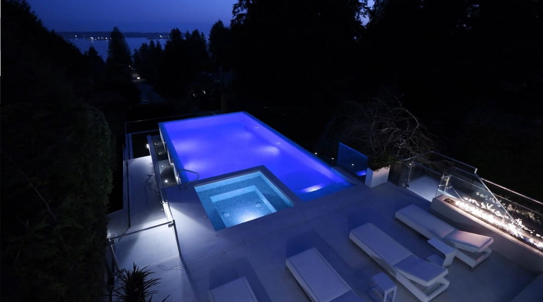 55 Interior Design Photos vs. 2919 Mathers Ave, West Vancouver, BC Ultra Luxury Mansion Tour