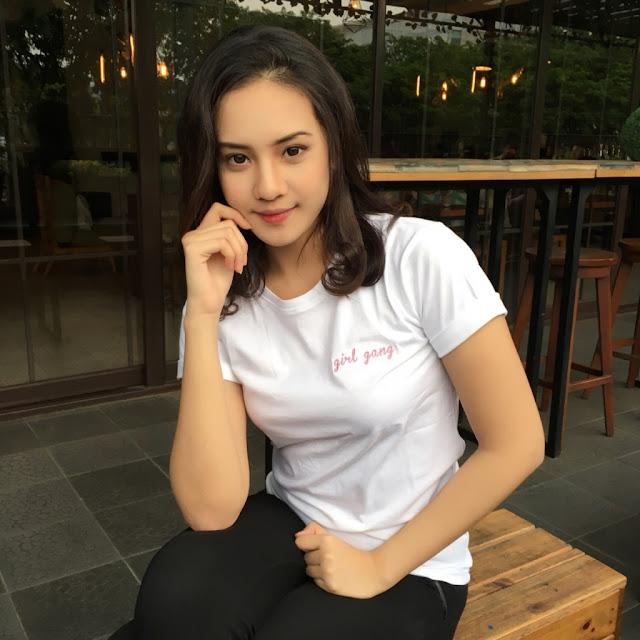 Biodata dan Profil Anya Geraldine