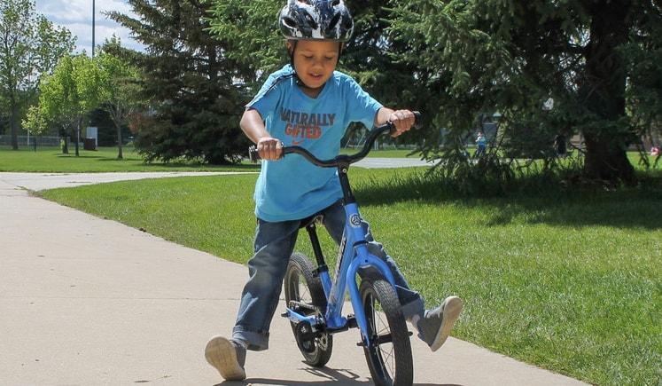5 Cara Mudah Belajar Agar Cepat Bisa Mengendarai Sepeda
